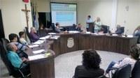 15ª Reunião Ordinária da Câmara contou com aprovação de quatro projetos de Lei
