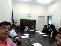 3ª reunião das Comissões Técnicas Permanentes da Sessão Legislativa de 2018