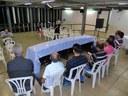 CAIC recebe a quinta reunião da Câmara Itinerante nos bairros