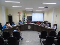 Câmara aprova projeto de lei que autoriza o Município  a firmar acordo com o Ecad