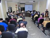 Câmara aprova projeto e autoriza o Poder Executivo a celebrar Convênio de Cooperação com o Estado de Minas Gerais