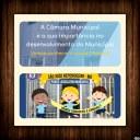 Câmara lança cartilhas informativas para o público adulto e infantil