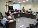 Câmara realiza a sua 09ª Reunião Ordinária com várias sugestões direcionadas ao Executivo Municipal