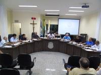 Câmara realiza a sua 1ª Reunião Ordinária da Sessão Legislativa de 2019 com a aprovação de quatro projetos
