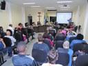 Câmara realiza a sua 40ª Reunião Ordinária com a aprovação de 03 Projetos de Lei