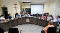 Na terça-feira, (20/02), foi realizada a 5ª Reunião Ordinária da Câmara Municipal de São João Nepomuceno, com início às 19:00h. Após a reunião das Comissões Técnicas da Casa de Leis, ocorrida no dia (19/02), e a aprovação dos pareceres, os vereadores apr