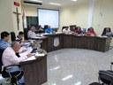 Feiras Livres e Política de Fomento à Cultura do Bambu foram dois dos quatro projetos de Lei aprovados na 40ª Reunião Ordinária