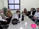 Instituto de Identificação de Minas Gerais celebrará acordo de cooperação com a Câmara