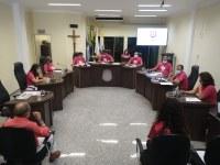 Legislativo aprova 09 Projetos na 32ª Reunião Ordinária