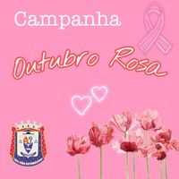 Outubro Rosa: a prevenção do câncer de mama está em suas mãos!