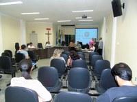 Projetos: Conselho Municipal de Saúde e combate à pedofilia e à violência contra crianças e adolescentes foram aprovados na 32ª Reunião ordinária da Câmara