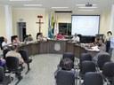 Projetos do Executivo e Legislativo são apreciados e aprovados na 30ª Reunião Ordinária da Casa de Leis