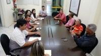 Reunião das Comissões Permanentes da Câmara analisam projetos que serão votados em Plenário