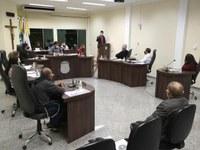 Vereadores aprovam 08 projetos de Lei na 22ª Reunião Ordinária do Legislativo