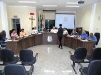 Vereadores aprovam 15 projetos na 36ª Reunião Ordinária da Câmara
