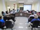 Vereadores aprovam três projetos de Lei na 24ª Reunião Ordinária da Câmara