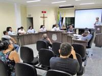 Vereadores realizarão encontros com a população através da Câmara Itinerante