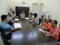 Vereadores tratam de novos projetos na 2ª reunião das Comissões Técnicas Permanentes